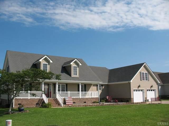 989 Bateman Drive, Elizabeth City, NC 27909 (MLS #100297) :: AtCoastal Realty