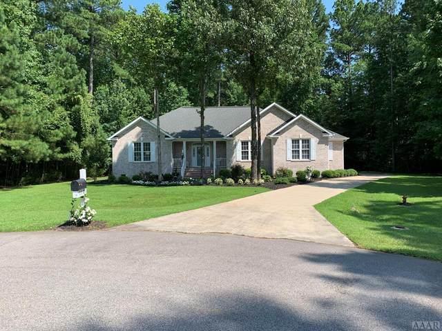 110 Bennetts Creek Dr, Hertford, NC 27944 (#100319) :: Atlantic Sotheby's International Realty