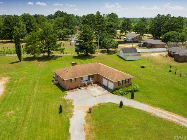 7 Lee Riddick Drive, Gatesville, NC 27938 (#100370) :: Austin James Realty LLC