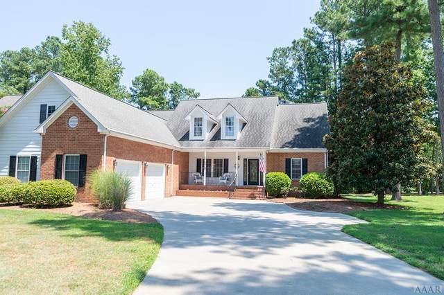 111 Greenwood Drive, Hertford, NC 27944 (#100381) :: Atlantic Sotheby's International Realty