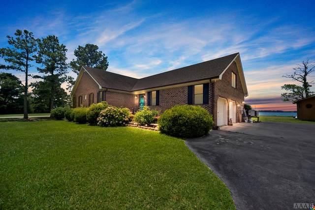 409 Dances Bay Road, Elizabeth City, NC 27909 (#100386) :: The Kris Weaver Real Estate Team