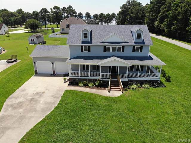 100 Spud Drive, Elizabeth City, NC 27909 (#100395) :: The Kris Weaver Real Estate Team