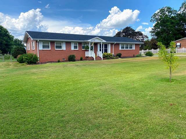 214 Old Roper Road, Plymouth, NC 27962 (MLS #100403) :: AtCoastal Realty