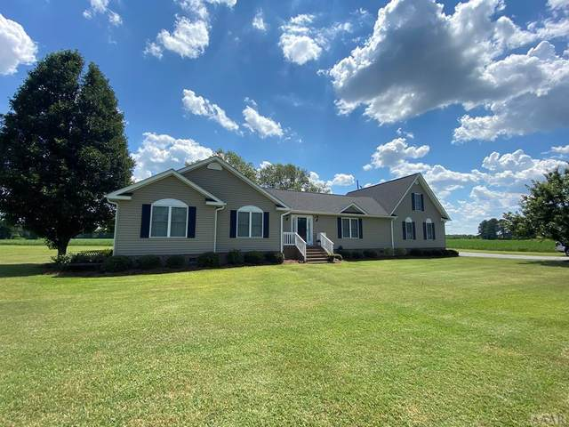 407 Maple Street, Murfreesboro, NC 27855 (MLS #100405) :: AtCoastal Realty