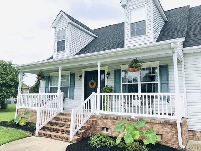 316 Orchard Drive, Elizabeth City, NC 27909 (MLS #100456) :: AtCoastal Realty