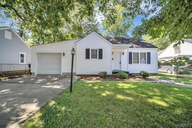 1313 Williams Circle S, Elizabeth City, NC 27909 (MLS #100463) :: AtCoastal Realty
