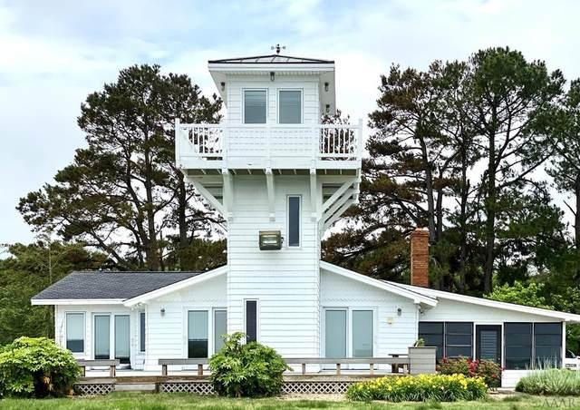 194 Baxter Estates Road, Moyock, NC 27958 (MLS #100477) :: AtCoastal Realty