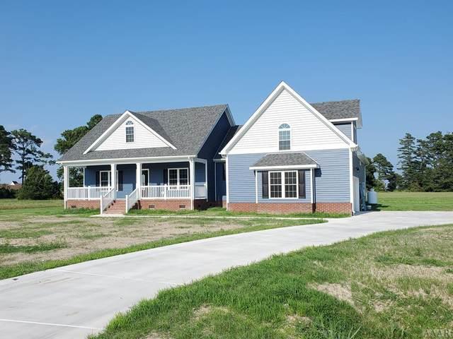 101 Gulf Hawk Court, Elizabeth City, NC 27909 (MLS #100508) :: AtCoastal Realty