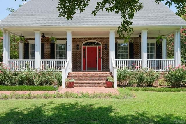 103 Queen Anne Drive, Edenton, NC 27932 (#100545) :: Atlantic Sotheby's International Realty