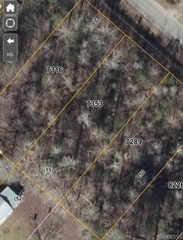 330 Woodland Drive, Edenton, NC 27932 (#100567) :: Atlantic Sotheby's International Realty