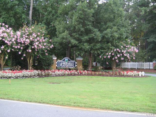 115 Perrys Cove Drive, Hertford, NC 27944 (MLS #100576) :: AtCoastal Realty