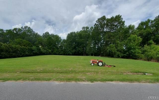 322 Planters Run, Elizabeth City, NC 27958 (MLS #100586) :: AtCoastal Realty