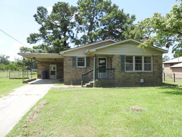 207 Sterling Drive, Plymouth, NC 27962 (MLS #100589) :: AtCoastal Realty