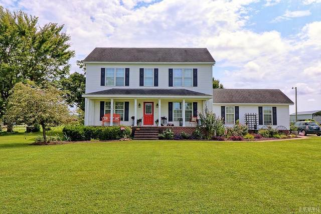 402 Happy Home Road, Tyner, NC 27980 (#100595) :: Austin James Realty LLC