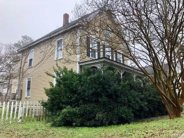 318 Road Street N, Elizabeth City, NC 27909 (#100608) :: Atlantic Sotheby's International Realty