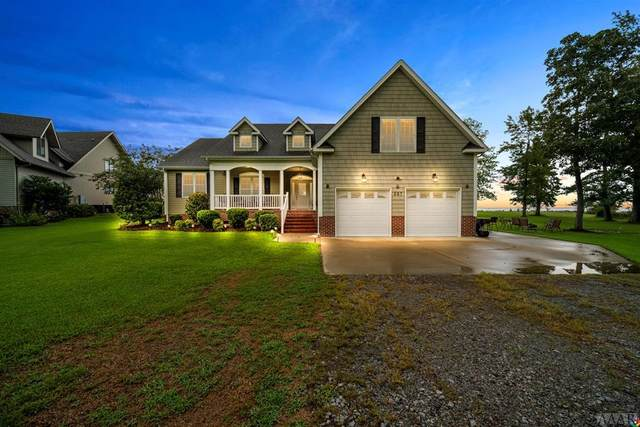 557 Summerby Road, Roper, NC 27970 (#100609) :: Austin James Realty LLC