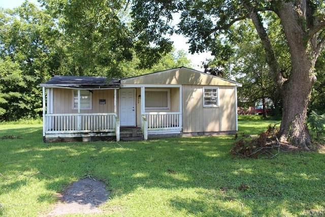 1324 Normal Avenue, Elizabeth City, NC 27909 (#100612) :: Austin James Realty LLC