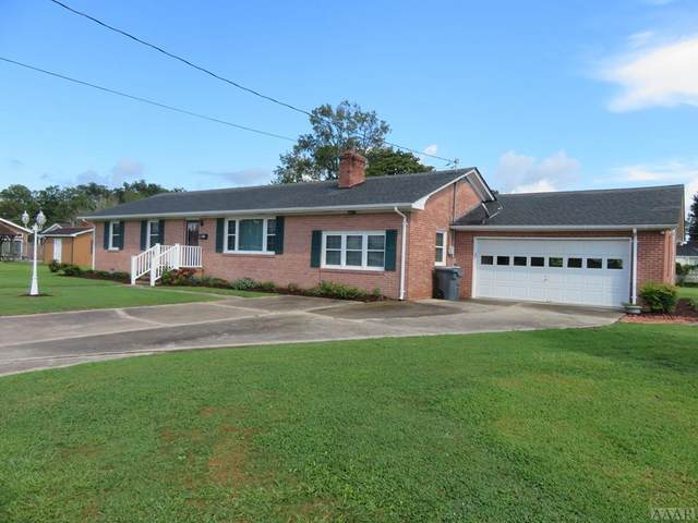 105 Wingfield Street, Hertford, NC 27944 (#100644) :: The Kris Weaver Real Estate Team