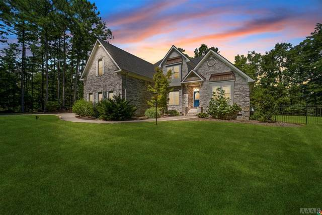 270 Pine Point Road, Hertford, NC 27944 (#100651) :: Atlantic Sotheby's International Realty
