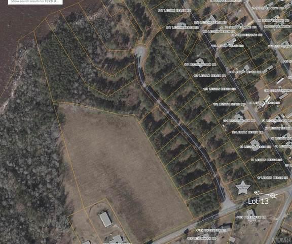 20 Legion Court, Columbia, NC 27925 (#100687) :: The Kris Weaver Real Estate Team