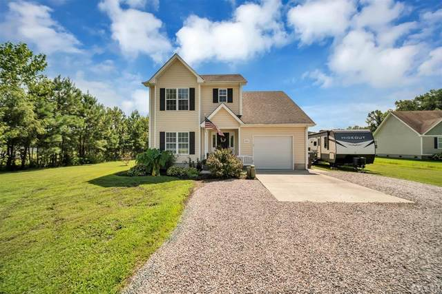 371 North West Backwoods Road, Moyock, NC 27958 (MLS #100728) :: AtCoastal Realty