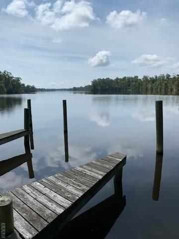 117 Shady Circle, Hertford, NC 27944 (MLS #100730) :: AtCoastal Realty