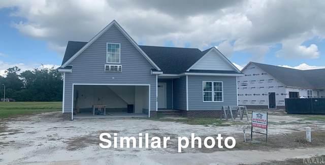 702 Compass Drive, Elizabeth City, NC 27909 (MLS #100735) :: AtCoastal Realty