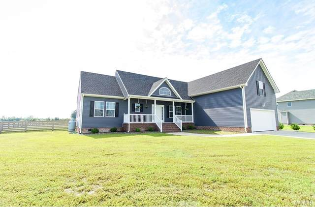 120 Holly Ridge Drive, Moyock, NC 27958 (MLS #100746) :: AtCoastal Realty