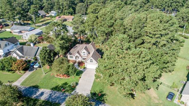 106 Camellia Drive, Camden, NC 27921 (MLS #100811) :: AtCoastal Realty