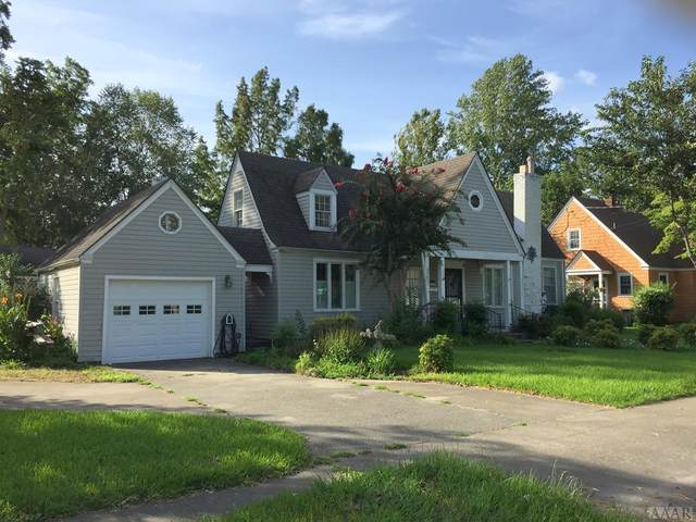 701 Agawam Street, Elizabeth City, NC 27909 (#100846) :: The Kris Weaver Real Estate Team
