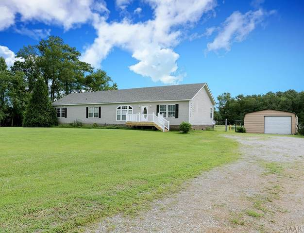 103 Cameron Road, Shawboro, NC 27973 (#100853) :: Austin James Realty LLC