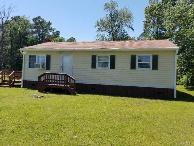 401 Driftwood Drive, Elizabeth City, NC 27909 (#100877) :: The Kris Weaver Real Estate Team