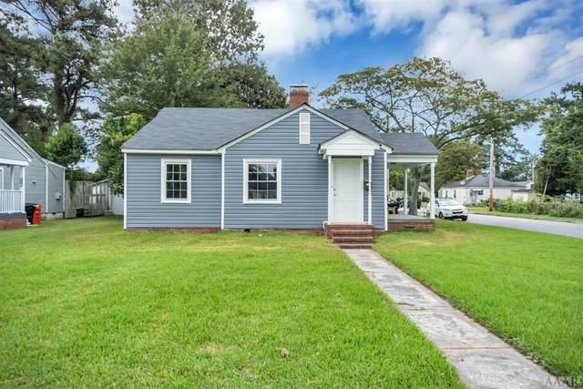 924 Bartlett Ave, Elizabeth City, NC 27909 (MLS #100893) :: AtCoastal Realty