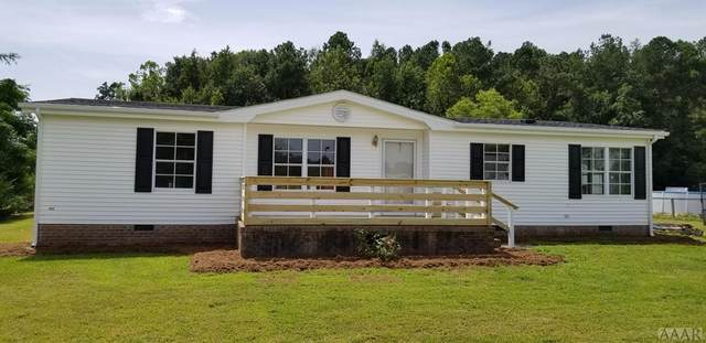 1089 Commissary Road, Elizabeth City, NC 27909 (#100920) :: The Kris Weaver Real Estate Team
