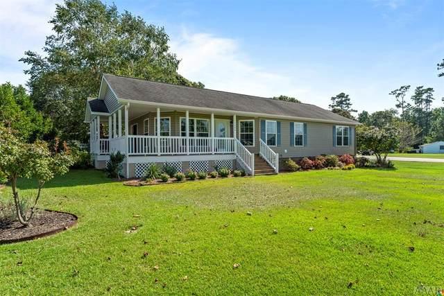 1604 Arapahoe Trail, Edenton, NC 27932 (#100927) :: The Kris Weaver Real Estate Team