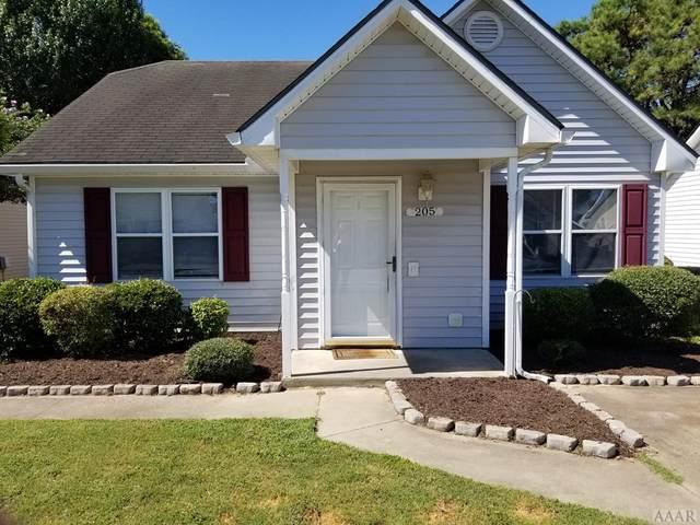 205 Old Oak Drive, Elizabeth City, NC 27909 (#100947) :: The Kris Weaver Real Estate Team