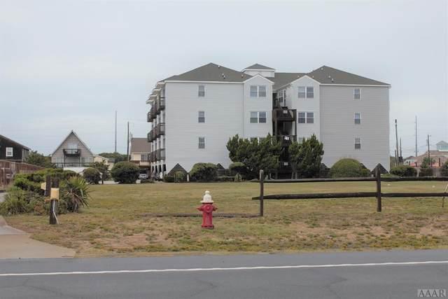 804 Memorial Blvd S, Kill Devil Hills, NC 27948 (#100965) :: Atlantic Sotheby's International Realty