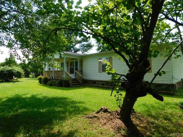 1438 Middle Swamp Road, Corapeake, NC 27926 (#101039) :: The Kris Weaver Real Estate Team