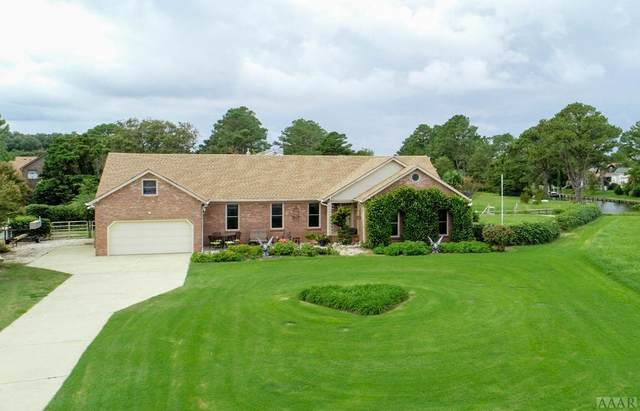 149 Canvasback Drive E, Currituck, NC 27929 (#101058) :: The Kris Weaver Real Estate Team