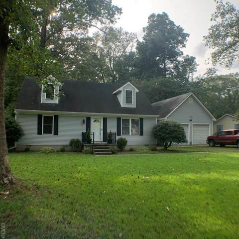 301 Country Club Drive, Edenton, NC 27932 (#101067) :: The Kris Weaver Real Estate Team