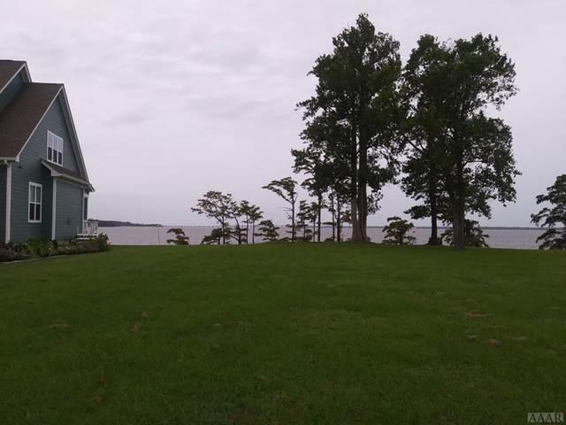 158 Royal Way W, Merry Hill, NC 27957 (MLS #101088) :: AtCoastal Realty