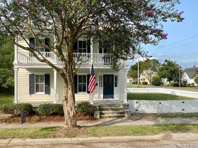 145 Gale Street E, Edenton, NC 27932 (#101099) :: The Kris Weaver Real Estate Team