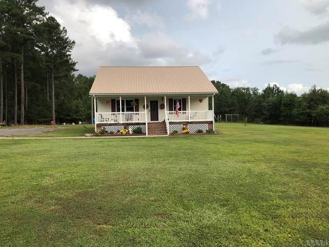 338 Lewter Farm Road, Ahoskie, NC 27910 (#101124) :: The Kris Weaver Real Estate Team