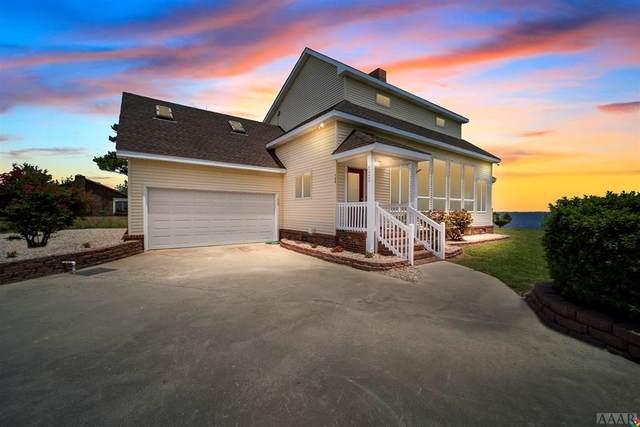 133 Sandy Lane, Aydlett, NC 27916 (#101127) :: The Kris Weaver Real Estate Team