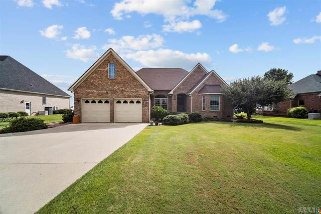 222 Mulberry Hill Lane, Edenton, NC 27932 (#101134) :: The Kris Weaver Real Estate Team