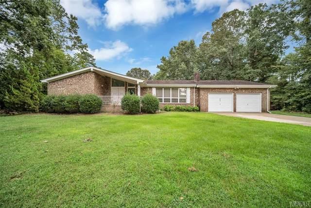 304 Pineview Drive, Elizabeth City, NC 27909 (#101151) :: Austin James Realty LLC