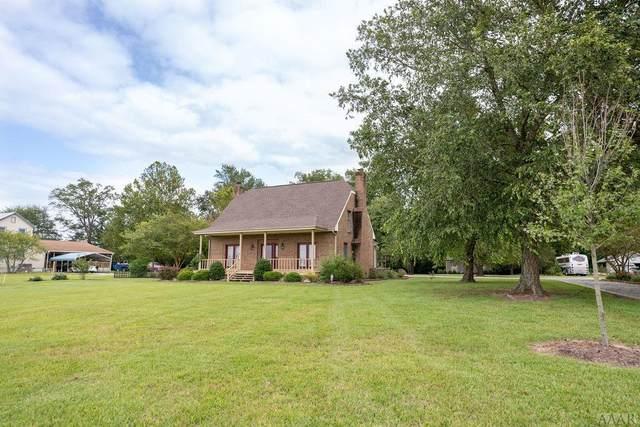 624 Rocky Hock Creek Road, Edenton, NC 27932 (#101159) :: The Kris Weaver Real Estate Team