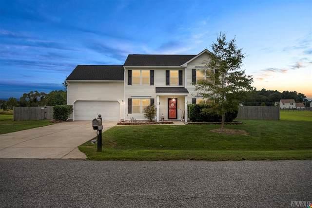 123 Long Pine Road, South Mills, NC 27976 (#101172) :: The Kris Weaver Real Estate Team