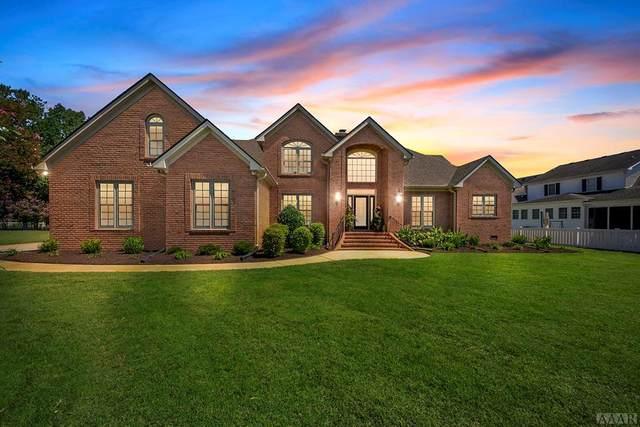 110 Binnacle Court, Elizabeth City, NC 27909 (#101185) :: The Kris Weaver Real Estate Team