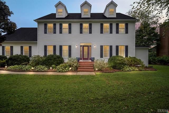 205 Starboard Ct, Elizabeth City, NC 27909 (#101186) :: The Kris Weaver Real Estate Team